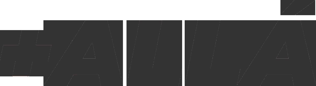 Logo de +ALLÁ Agency - Negro