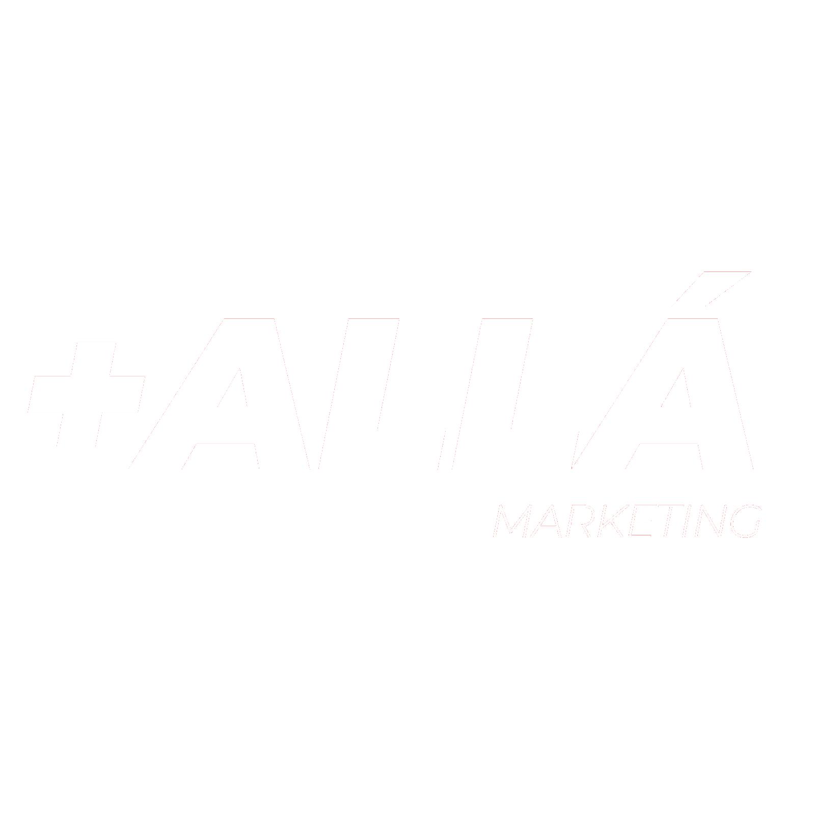 Logo de +ALLÁ Agency