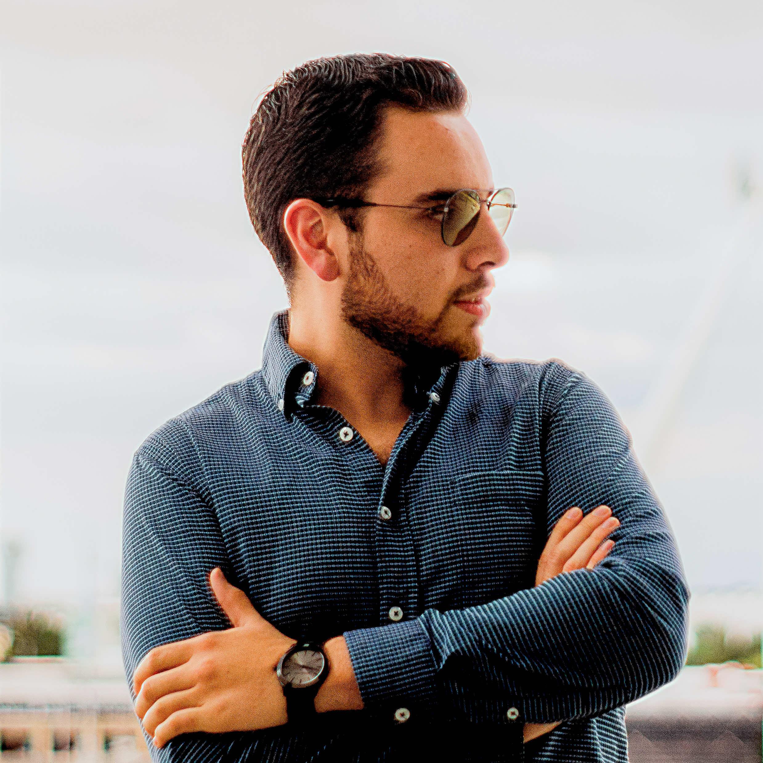Alejandro Pensado
